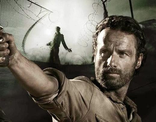 En Fox se estrena la cuarta temporada de \'The Walking Dead ...