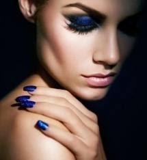 celebrites nail designs art