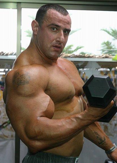 Bodybuilding dating