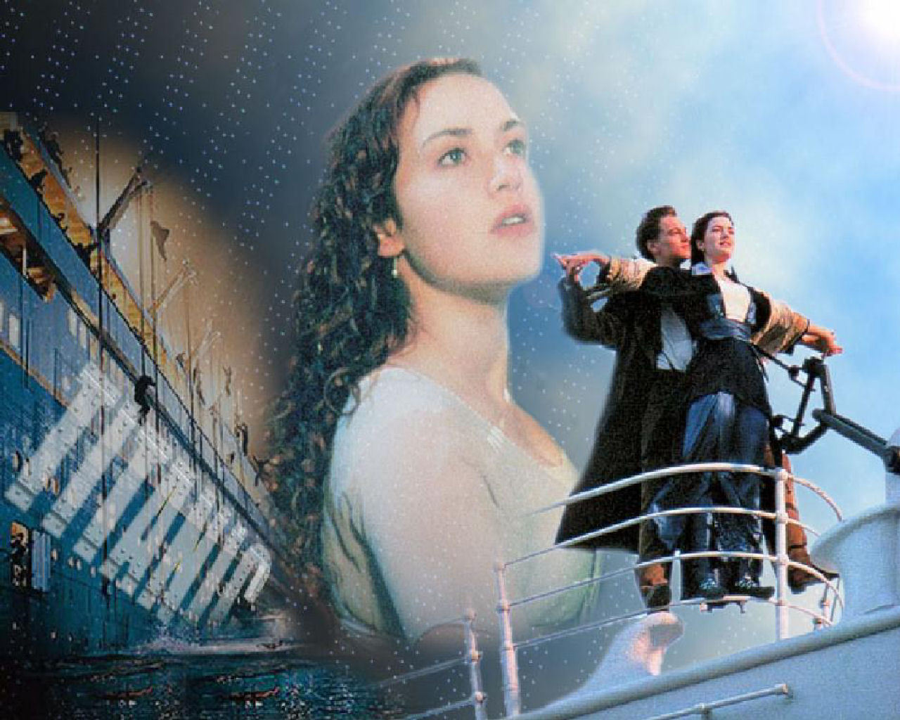 Titanic (Full Movie) 1997 English HD - YouTube