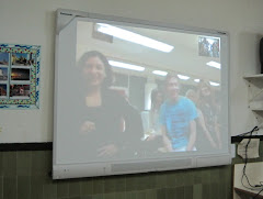 Video Conference with Sweden