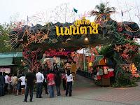 Find the Cultural Shows in Phuket FantaSea