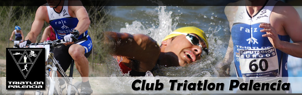 Club Triatlon Palencia