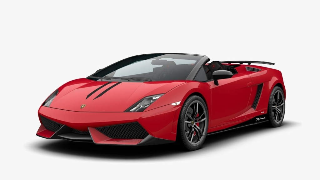 2013 2014 new lamborghini gallardo spyder first photos and details garage car