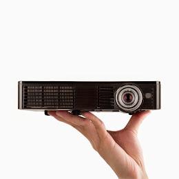 VIEWSONIC PLED W600