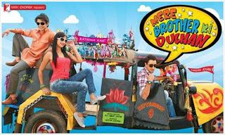 Imraan Khan, Katrina Kaif  Upcoming Movie Mere Brother Ki Dulhan Wallpapers