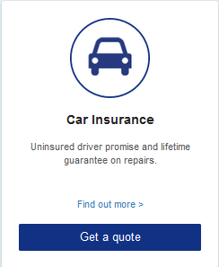 5 Star car insurance from only £222**