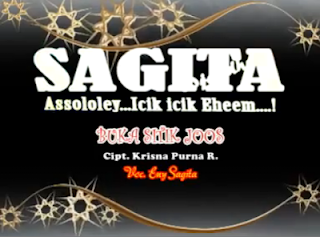 Download Video Dangdut Om. Sagita - Bukak Sitik Jos Eny Sagita 2013 3gp