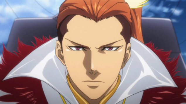 Nobunaga the Fool Episode 16 Subtitle Indonesia