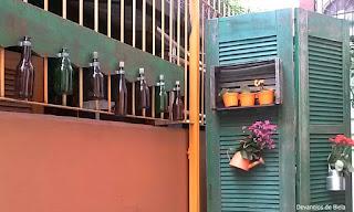 Devaneios - onde comer em Porto Alegre Mandarinier