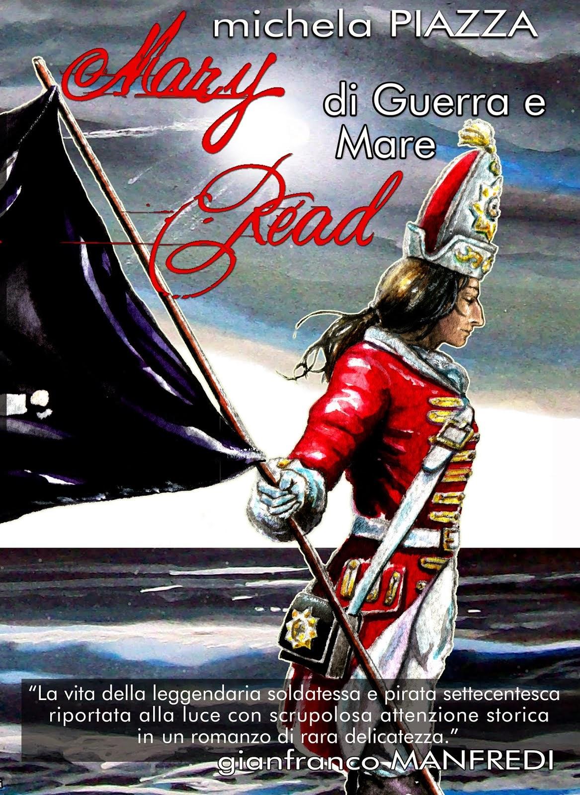 Mary Read - di guerra e mare