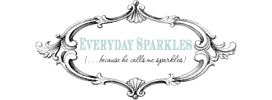 Everyday Sparkles