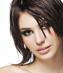 كيف أتخلص من قشرة الشعر وفروة الرأس