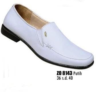 Sepatu pantofel wanita ZO 8143