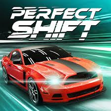 Perfect Shift v1.1.0.8556 MOD APK + DATA (Unlimited Money) Android