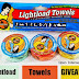 Lightload Towels Giveaway