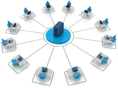 Learning Manajemen Sistem (LMS)