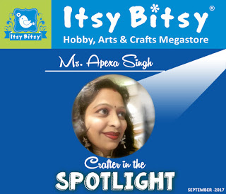 Crafter in Spotlight