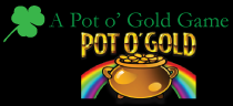 A Pot O' Gold Game!