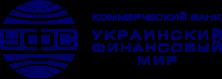 Банк Украинский Финансовый Мир логотип
