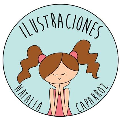 Natalia Caparroz Ilustraciones