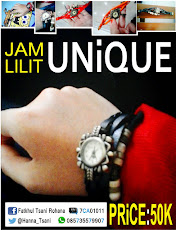 Jam Lilit UNiQUE
