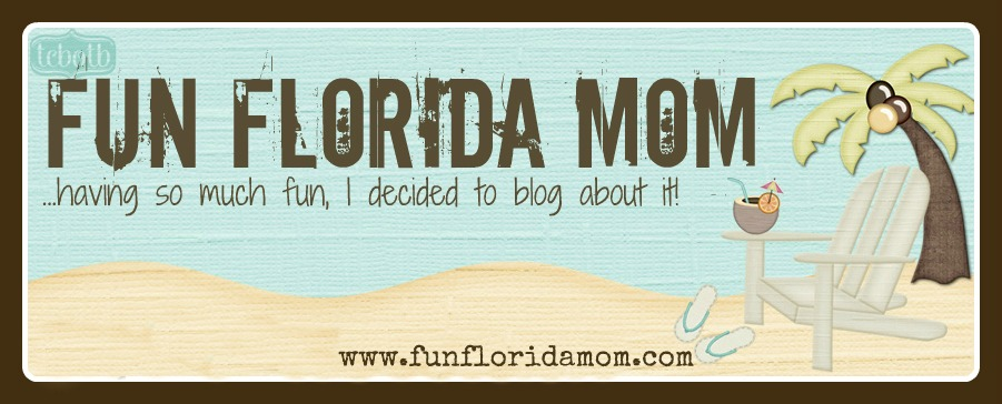 Fun Florida Mom!