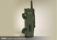 Sejarah Perkembangan Telepon Genggam