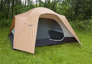 Another top family tent for you is the Eureka! Apollo 1210 Dome Tent which is the 2012 version of the very popular Eureka Tetragon 1210 - an 8-Person two ... & Best Family Tents | 2013 Family Tent Reviews | Reviews 2013