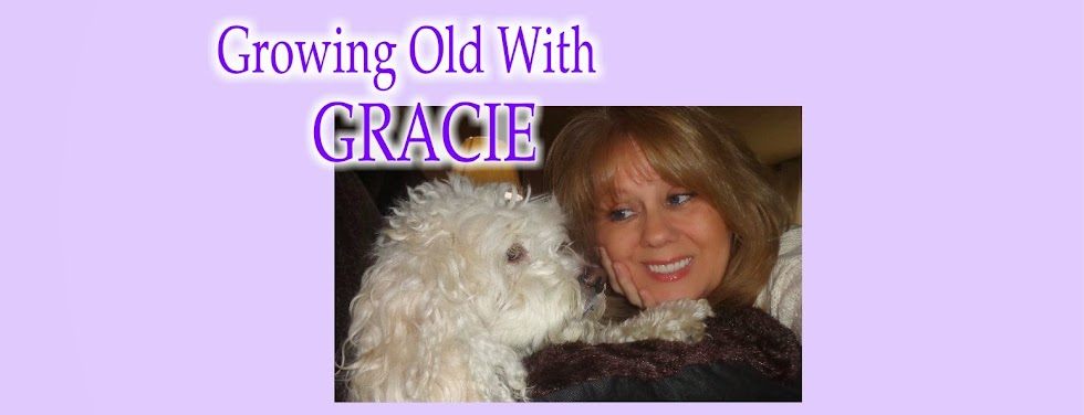 Growing Old With Gracie