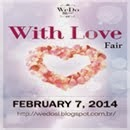 With The Love fair