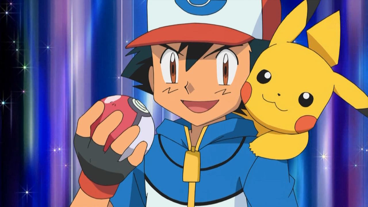 pokemon primeira temporada disponível gratuitamente rpgvale