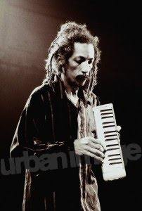 I Kong - Augustus Pablo The Way It Is - The Way