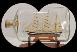 El camarote del pirata Barbanegra