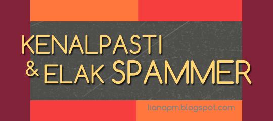 Spam, spammer, apa itu spammer, maksud spam, maksud spammer, bagaimana mengenalpasti spammer, bagaimana mengelak spammer