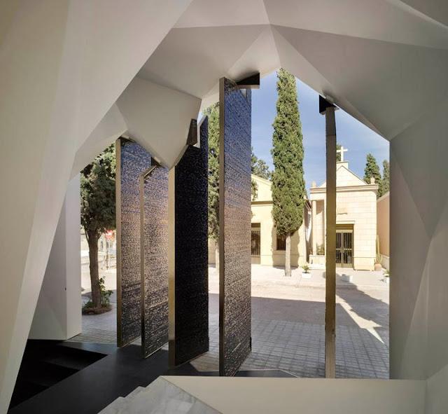 Sacred space 02 21 12 - Clavel arquitectos ...