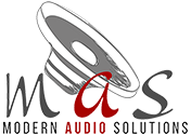 Modern <strong>AUDIO </strong> Solutions - Car Audio, Speaker, Subs, Alarm