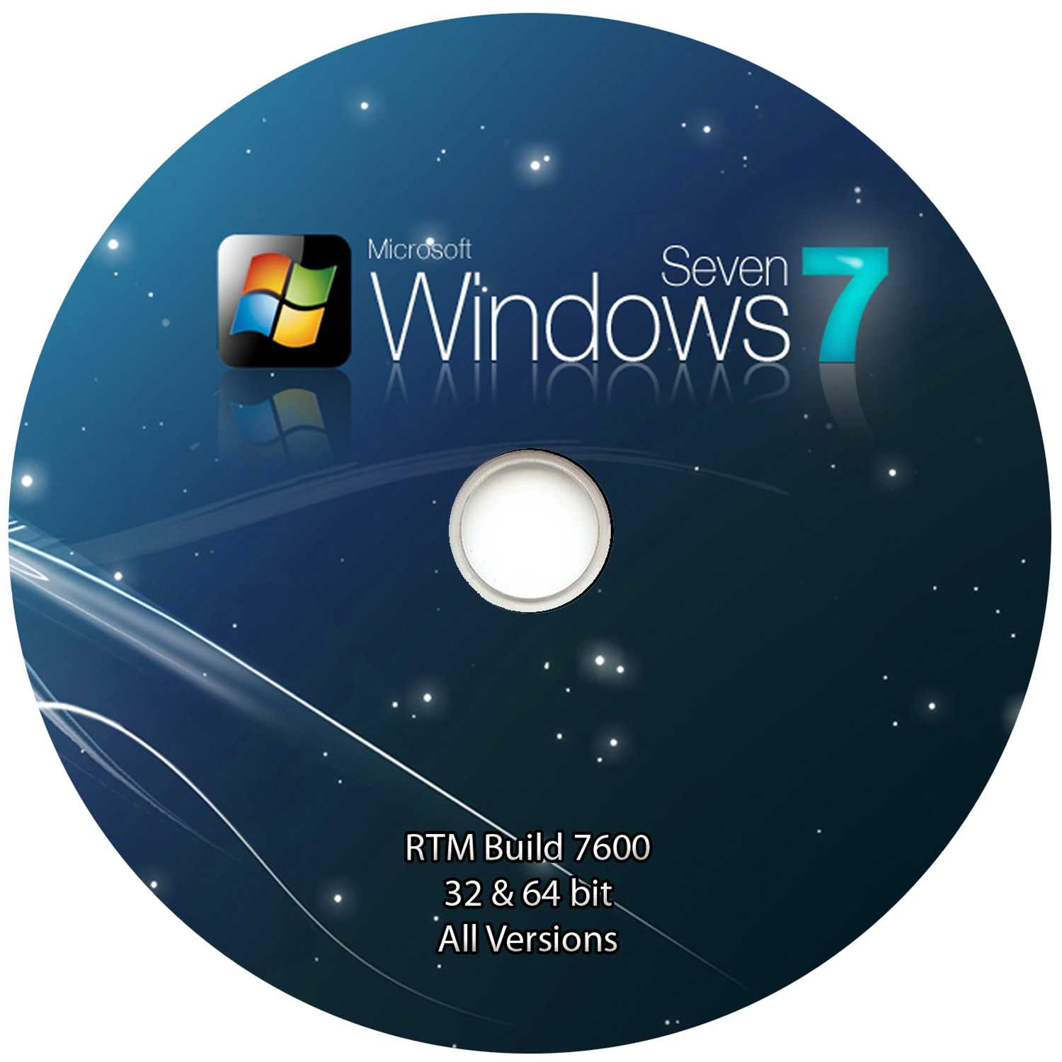 Windows 7 ISO 32-bit and 64-bit All Version (Official Direct Download