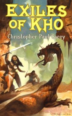 http://www.amazon.com/Exiles-Kho-Christopher-Paul-Carey-ebook/dp/B00HX7LURA/