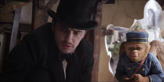 """Cena do filme """"Oz - Mágico e Poderoso"""