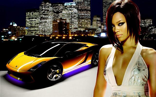Lamborghini aventador best brand