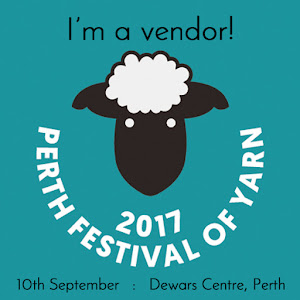 Perth Festival of Yarn
