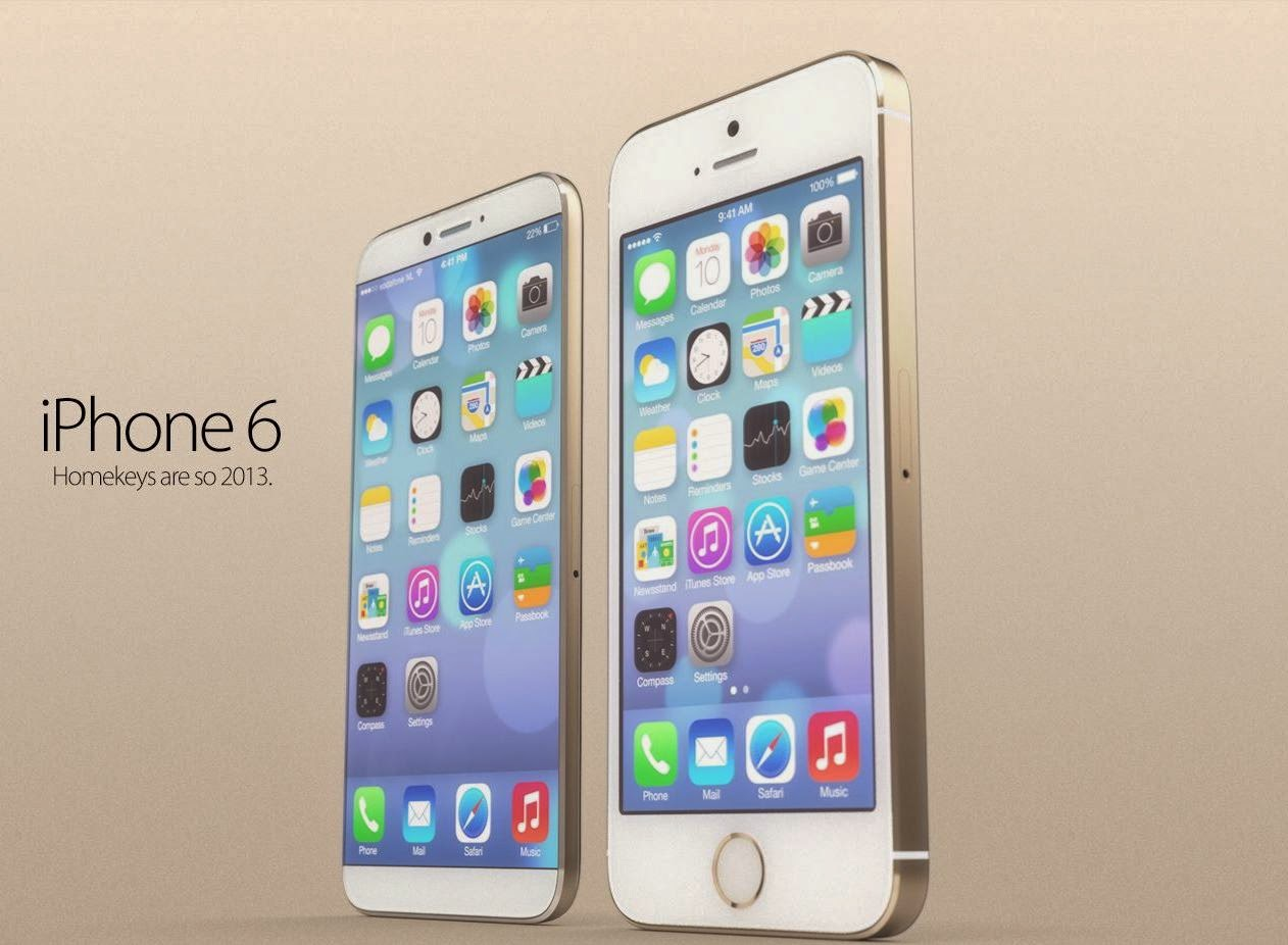 Apple iPhone 6 might arrive this September