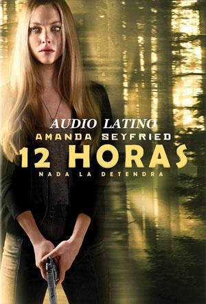 12 Horas [Gone] DVDrip [2012][Español Latino][Thriller][Un Link][PutLocker]