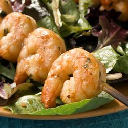 Marinated Grilled Shrimp | spinfaya.blogspot.com - Food Recipes, Meal ...