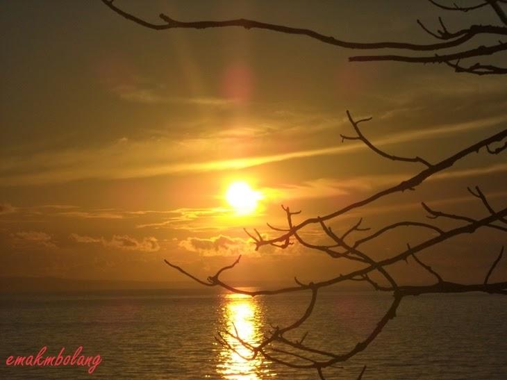 Pantai Jumiang Madura