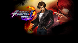 The King Of Fighters-i 2012 v1.1.0