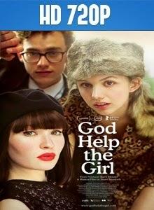 God Help the Girl 720p Subtitulada 2014