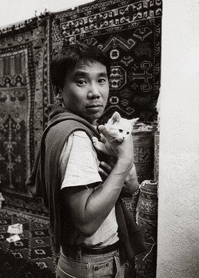 Murakami S Cats