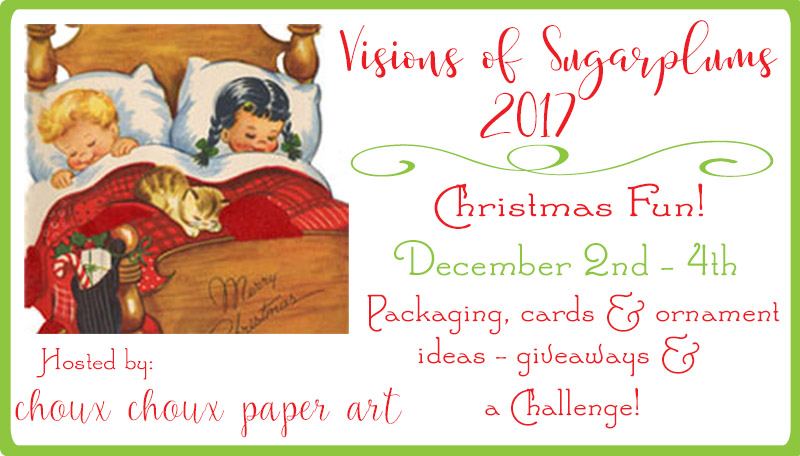 Choux Choux Paper Arts